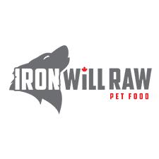 Iron Will Raw logo
