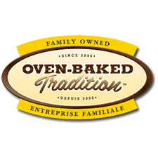 Oven Baked Tradition logo