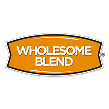 Wholesome Blend logo