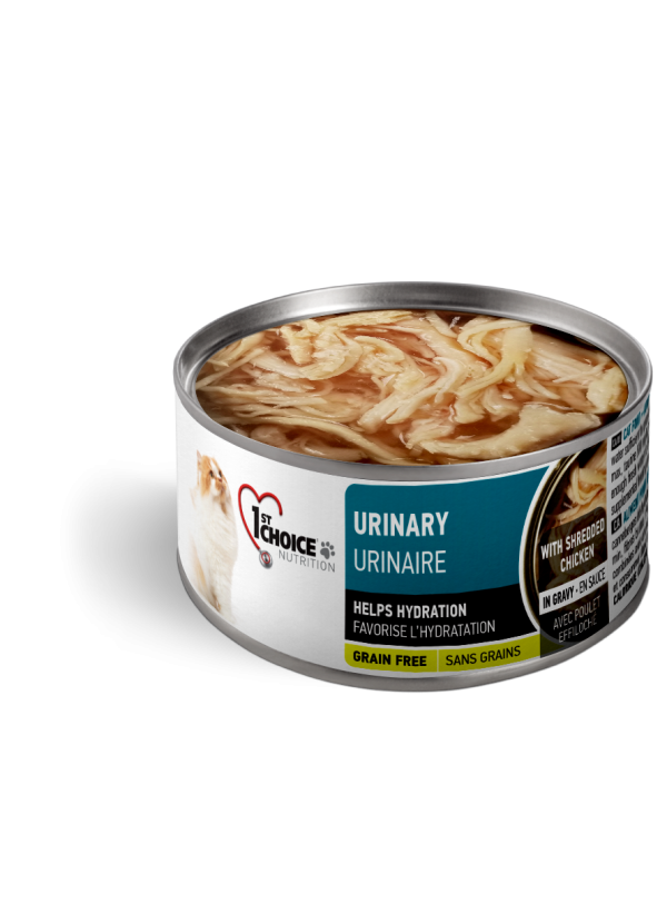 Adult All Breeds Urinary Health Wet Food 85g