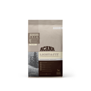 ACANA Light & Fit dog food - Protein-rich - 11.4kg