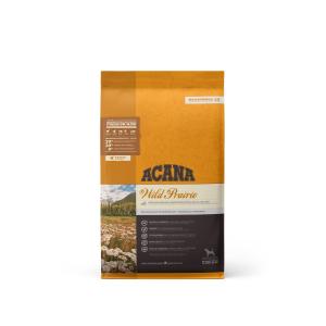 ACANA Wild Prairie dog food - Protein-rich - 11.4kg