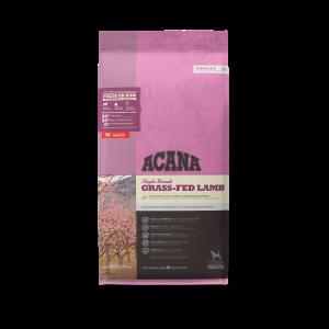 ACANA Grass-Fed Lamb dog food - Protein-rich - 11.4kg