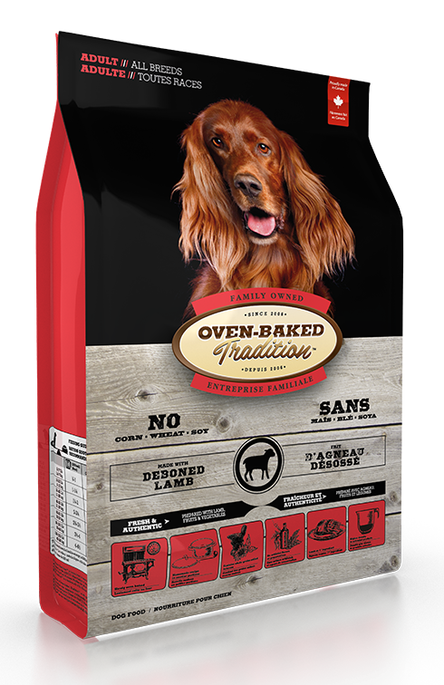 Oven Baked Tradition Lamb Adult Food 11.4kg