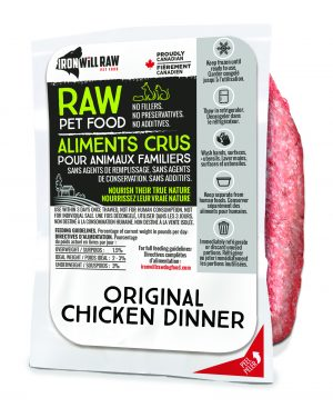Original Chicken Dinner 12lb