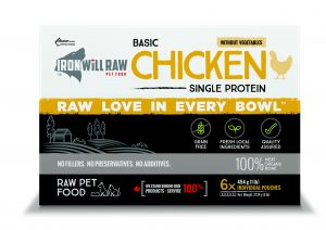 Basic Chicken 6lb