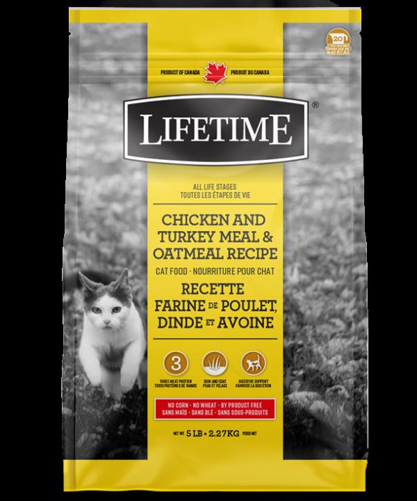 LIFETIME® Cats Chicken