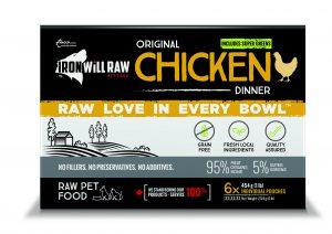 Original Chicken Dinner 6lb
