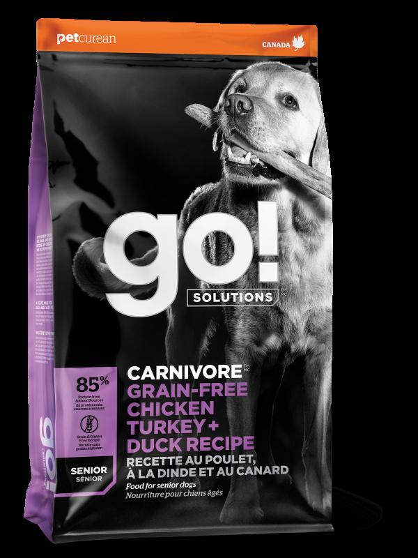 GO! CARNIVORE Grain Free Chicken