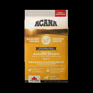 ACANA Healthy Grains Free Run Poultry Recipe -10.2 kg