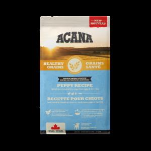 ACANA Healthy Grains Puppy Recipe - 10.2 kg