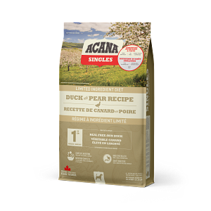 ACANA Duck with Pear recipe - 1.8 kg